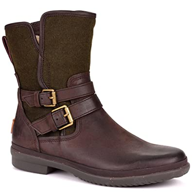 UGG JENISE - Classic ankle boots - stout