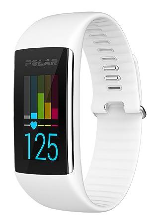 0b49cdc7de Amazon | POLAR(ポラール) 【日本正規品】POLAR(ポラール) 活動量計+ ...