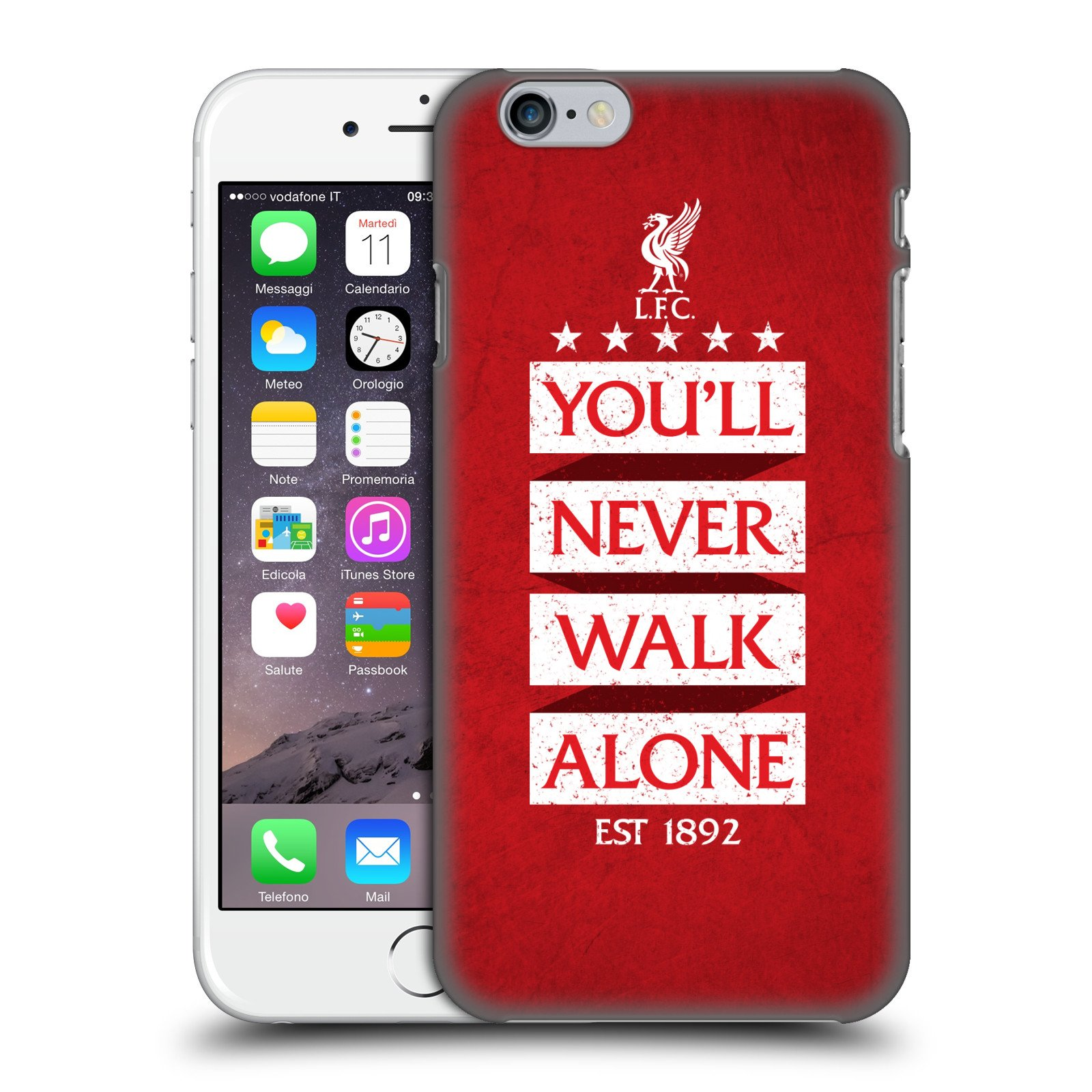 lfc iphone 7 case
