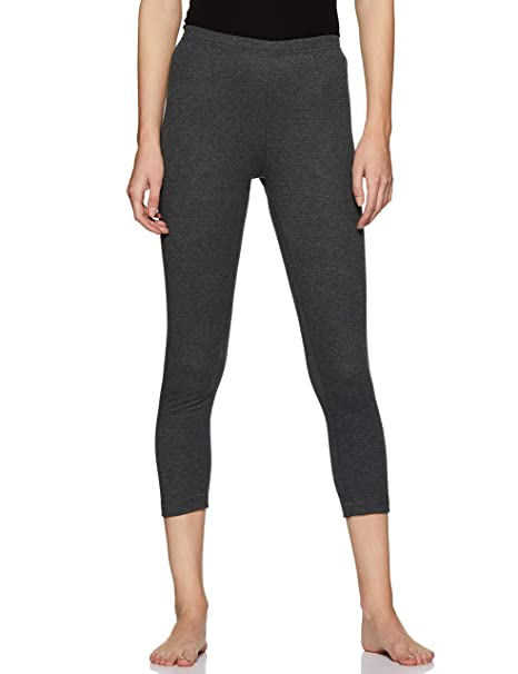 2019 clearance sale the cheapest large discount Jockey Women's Cotton Thermal Leggings