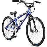 """Mongoose M42409M20OS-PC Title Junior 20"""" Boy's Bike, Blue"""