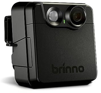 Amazon.com: Brinno MAC200DN Portable Motion Activated Wireless ...