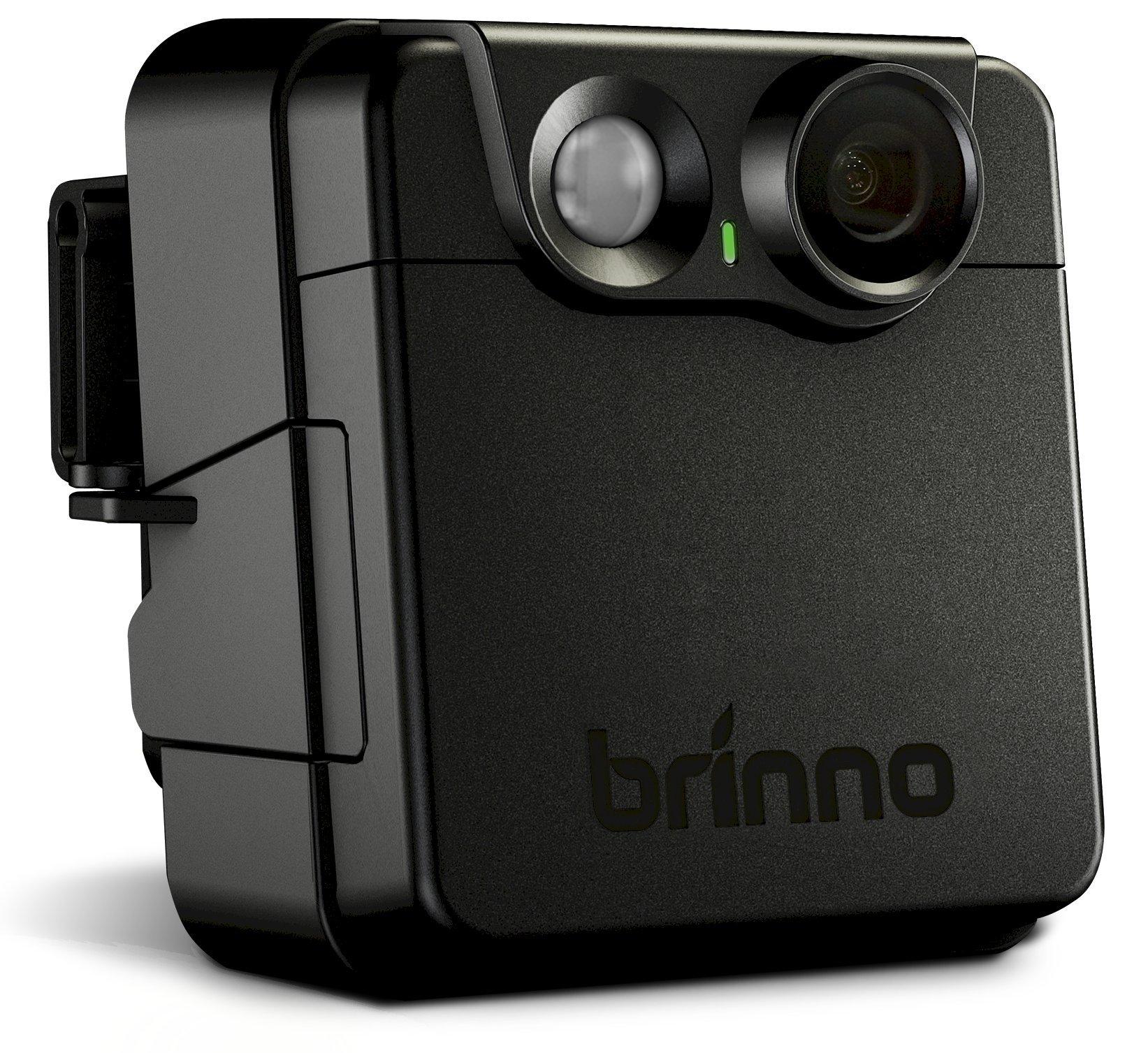 Brinno MAC200DN Portable Motion Activated Wireless Outdoor Security Camera (Black) by Brinno (Image #1)