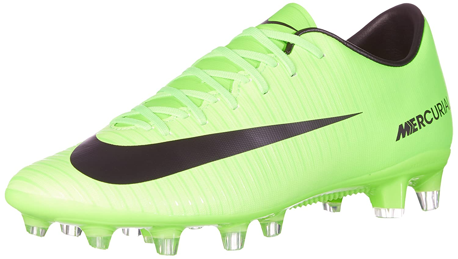 8d80472c5b2a Nike Men s s Mercurial Victory Vi Ag-pro Footbal Shoes  Amazon.co.uk  Shoes    Bags