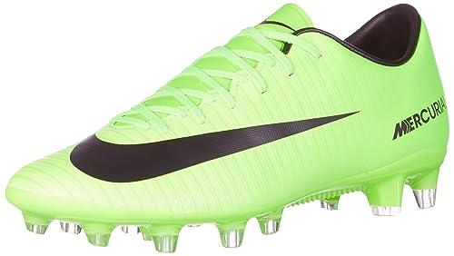 50fd026516f9 Nike Mercurial Victory Vi AG-Pro, Botas de fútbol para Hombre: Amazon.es:  Zapatos y complementos