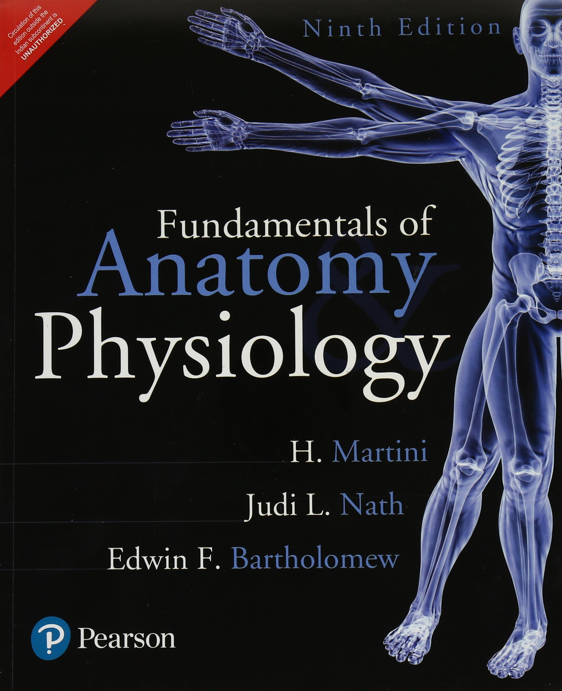 Buy Fundamentals of Anatomy & Physiology Book Online at Low Prices ...