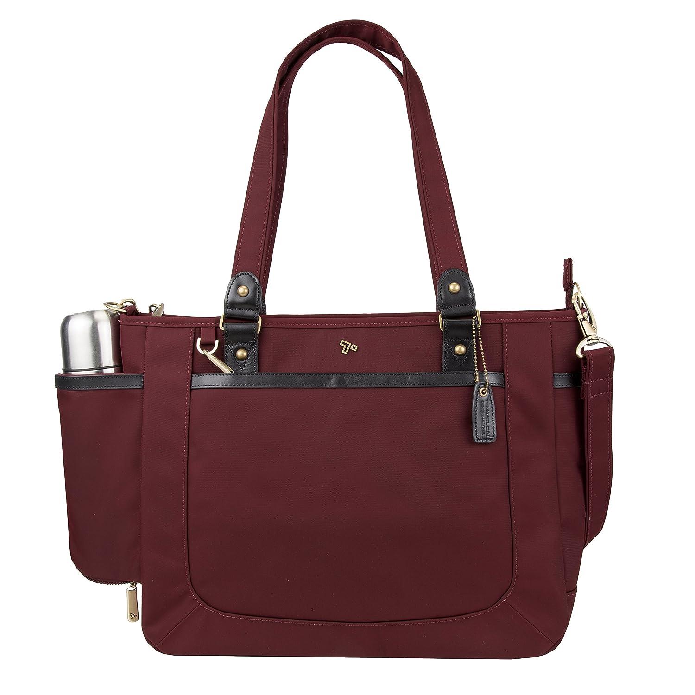 Travelon Anti-Theft Ltd Tote Bag, Black 43092 500