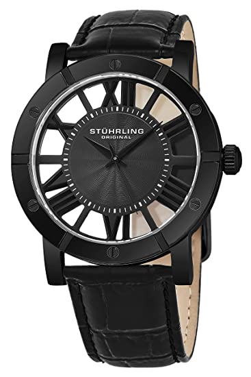 s daddy stone watches watch analog display men black mini diesel