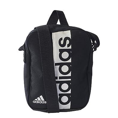 c59b7151f3 Amazon.com  Adidas Shoulder Bag Linear Organizer Graphic Training S99975  Mini Unisex 2017  Shoes