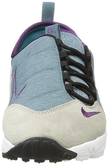 new product bcec9 96e5c Nike Men s Air Footscape Nm Gymnastics Shoes  Amazon.co.uk  Shoes   Bags