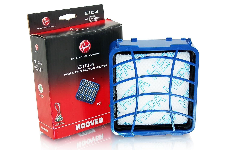 Hoover 35600814 - Filtro para aspiradoras: Amazon.es: Hogar