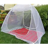s/o® Mobile 200X150X148CM Mosquito Repellent Mosquito Net Mesh Insect Protection Mosquito Net Bed Canopy Pop up Tent