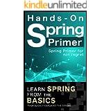 [Primer for not regret] Spring Primer ~Learn spring boot 2.3 from the basics~ Java, Spring MVC, Spring Security5, Spring Web,