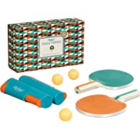 Wild & Wolf Table Tennis Set Game