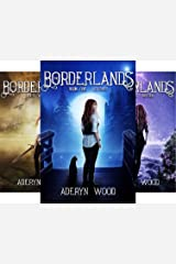 The Borderlands (3 Book Series) Kindle Edition