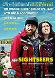 Sightseers [DVD] [2012]