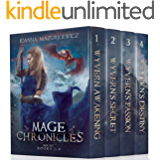 The Mage Chronicles Box Set (Books 1-4) (English Edition)