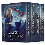 The Mage Chronicles Box Set (Books 1-4) (English Edition)