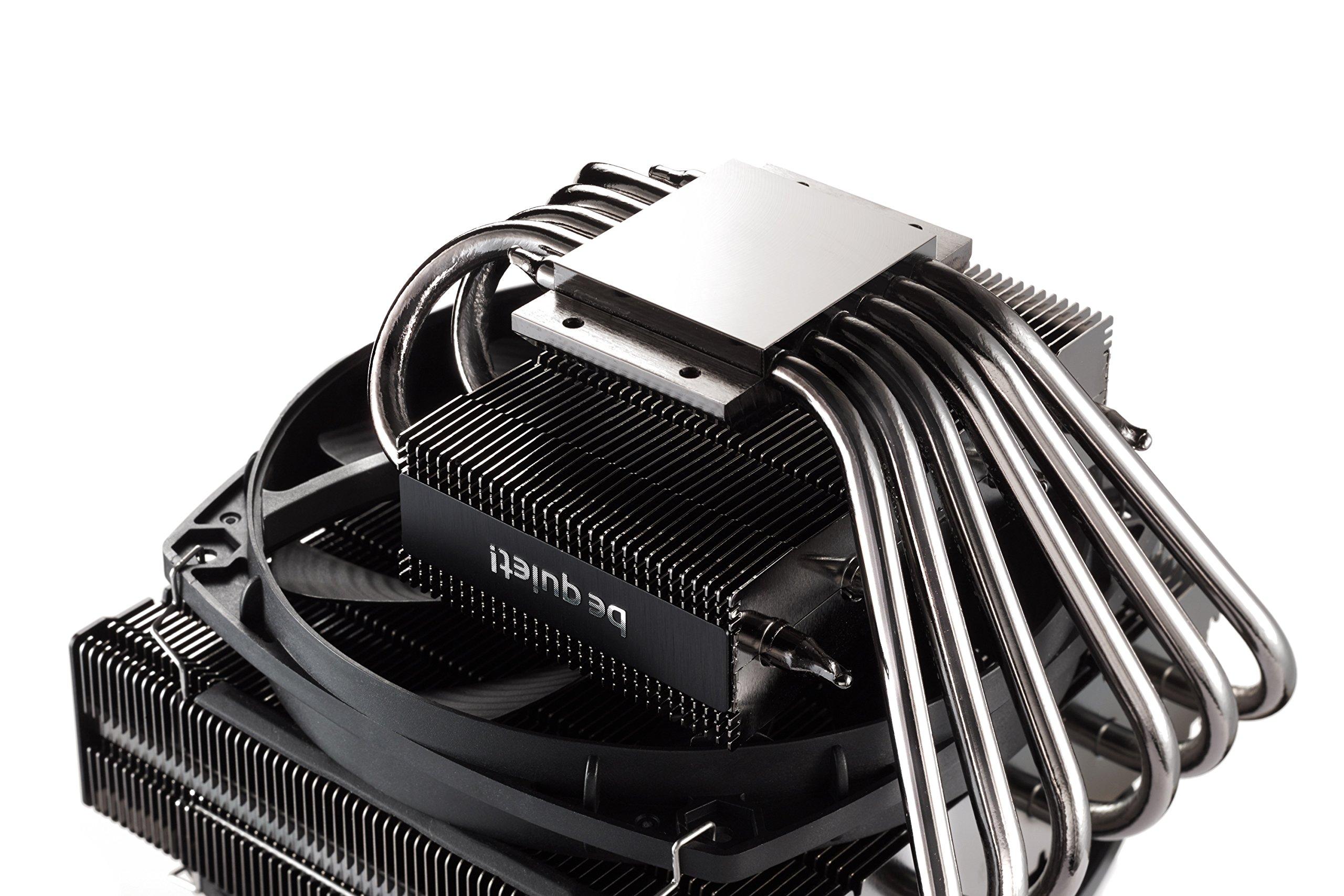 be quiet! Dark Rock Tf, BK020, 220W TDP, CPU Cooler by be quiet! (Image #3)