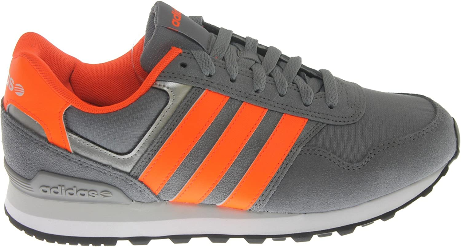 adidas NEO 10K Mens Trainers (6.5 UK / 7 US / 6.5 D / 40 F ...