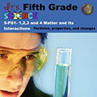 5th Grade Science: Physical Science