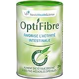 Nestlé Health Science - OptiFibre - transit et constipation - Boite de 250 g
