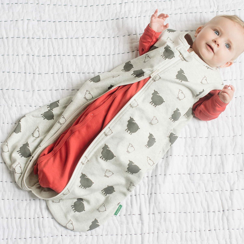 Parade Organics Essential Sleep Sac Plum 0-6 Months