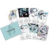【Amazon.co.jp限定】初音ミク「マジカルミライ 2017」(初音ミク10周年記念盤[完全生産限定]/Blu-ray)(マジカルミライ 5th アニバーサリー メモリアルカレンダー付)