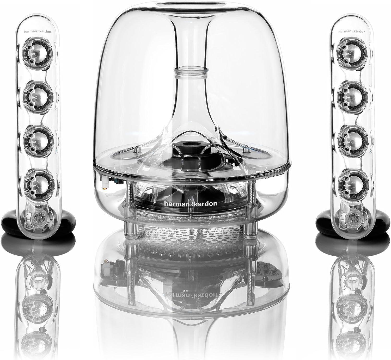 Harman Kardon SoundSticks III 100.10 Speaker System