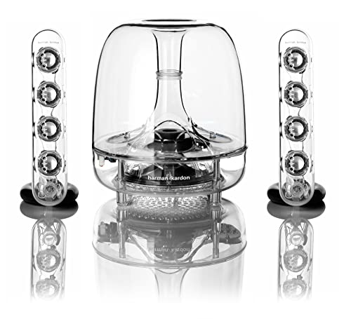 Harman Kardon Soundsticks III 2.1 review