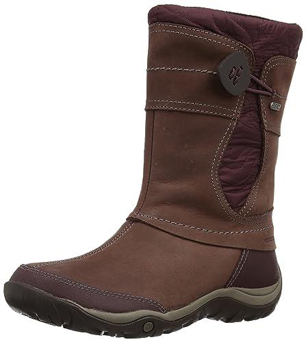 poimittu alennuskauppa alennuskauppa Merrell Women's Dewbrook Apex Zip Waterproof Warm Lining Snow Boots