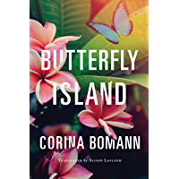 Butterfly Island (English Edition)