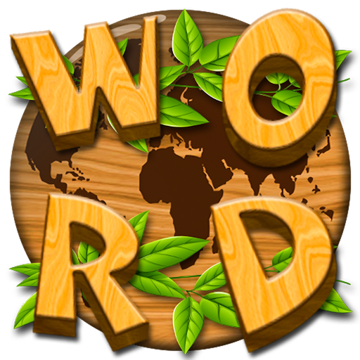 Word World - Word Connect
