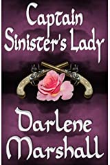 Captain Sinister's Lady Kindle Edition