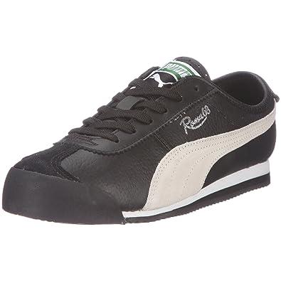 promo code d5a15 bdecd PUMA Unisex - Adult Roma 68 Vintage NM Trainers Black ...