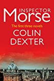 Inspector Morse: The first three mysteries