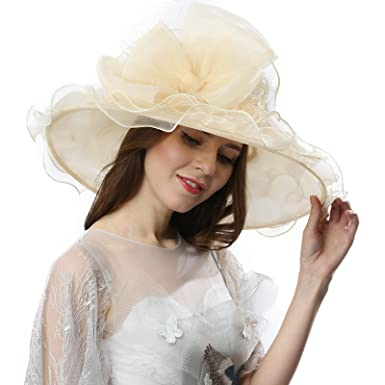 Janey Rubbins Women S Kentucky Derby Racing Horse Hat Church Wedding