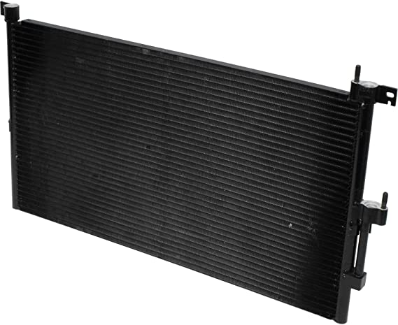 UAC CN 3105PFC A//C Condenser