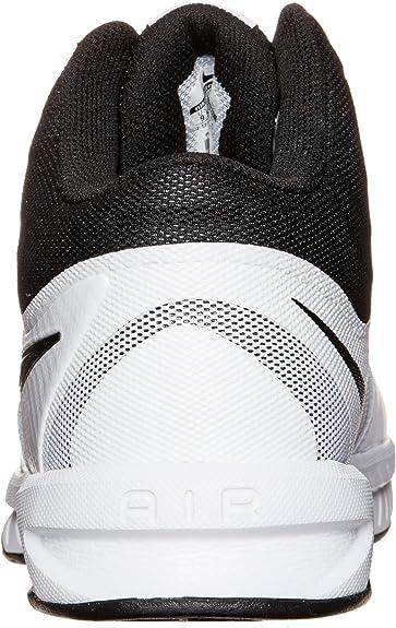 Nike Air Visi Pro VI, Baskets pour Femme Multicolore 45 12