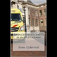 Ambulancechauffeur in hart en nieren