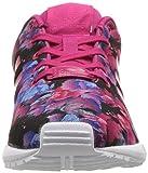 adidas Originals Girls' ZX Flux C Running