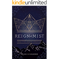 Reign of Mist: Book II: The Oremere Chronicles (English Edition)