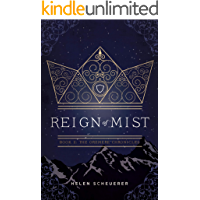 Reign of Mist: Book II: The Oremere Chronicles