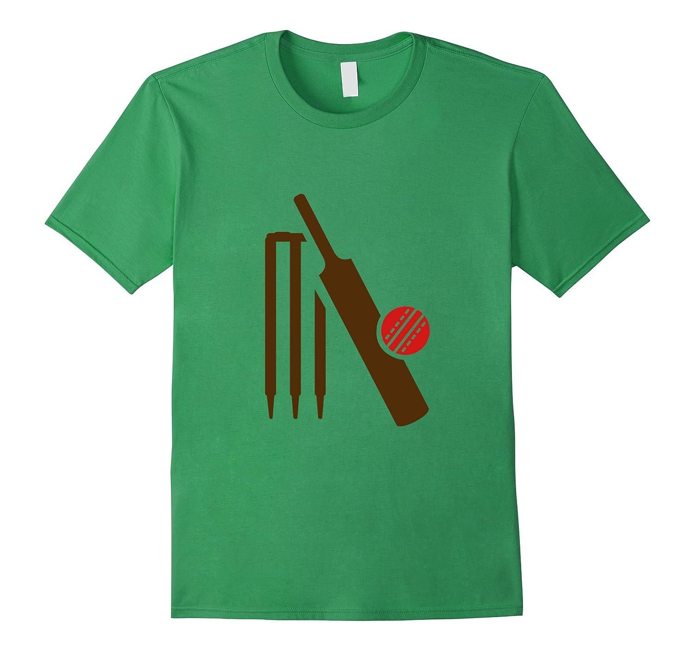 Cricket Art T Shirt Goatstee