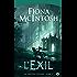 L'Exil: La Trilogie Valisar, T1