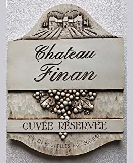 product image for Piazza Pisano Chateau Personalized Home Sign