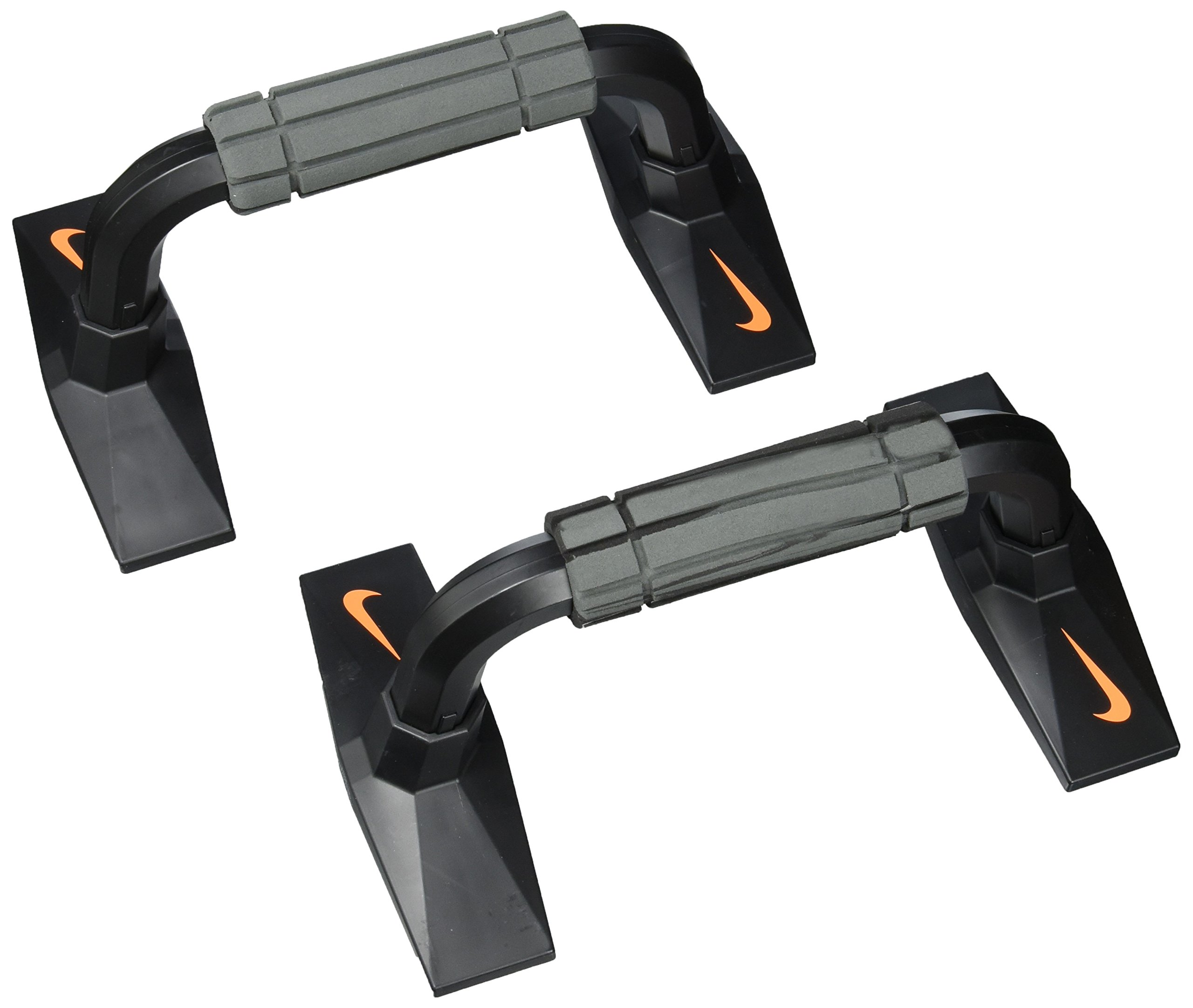 Nike Push Up Grips 2.0 (Grey/Black/Bright Citrus)