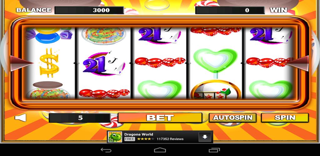 Slots Game Jar