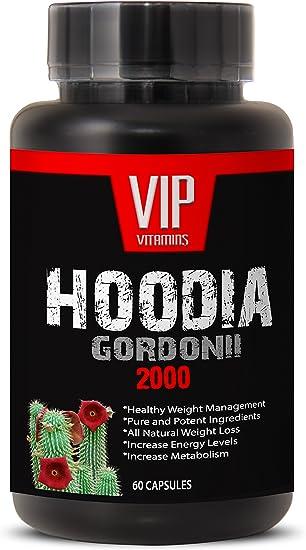 Amazon Com Hoodia Gordonii Plus Pure Hoodia Gordonii Extract