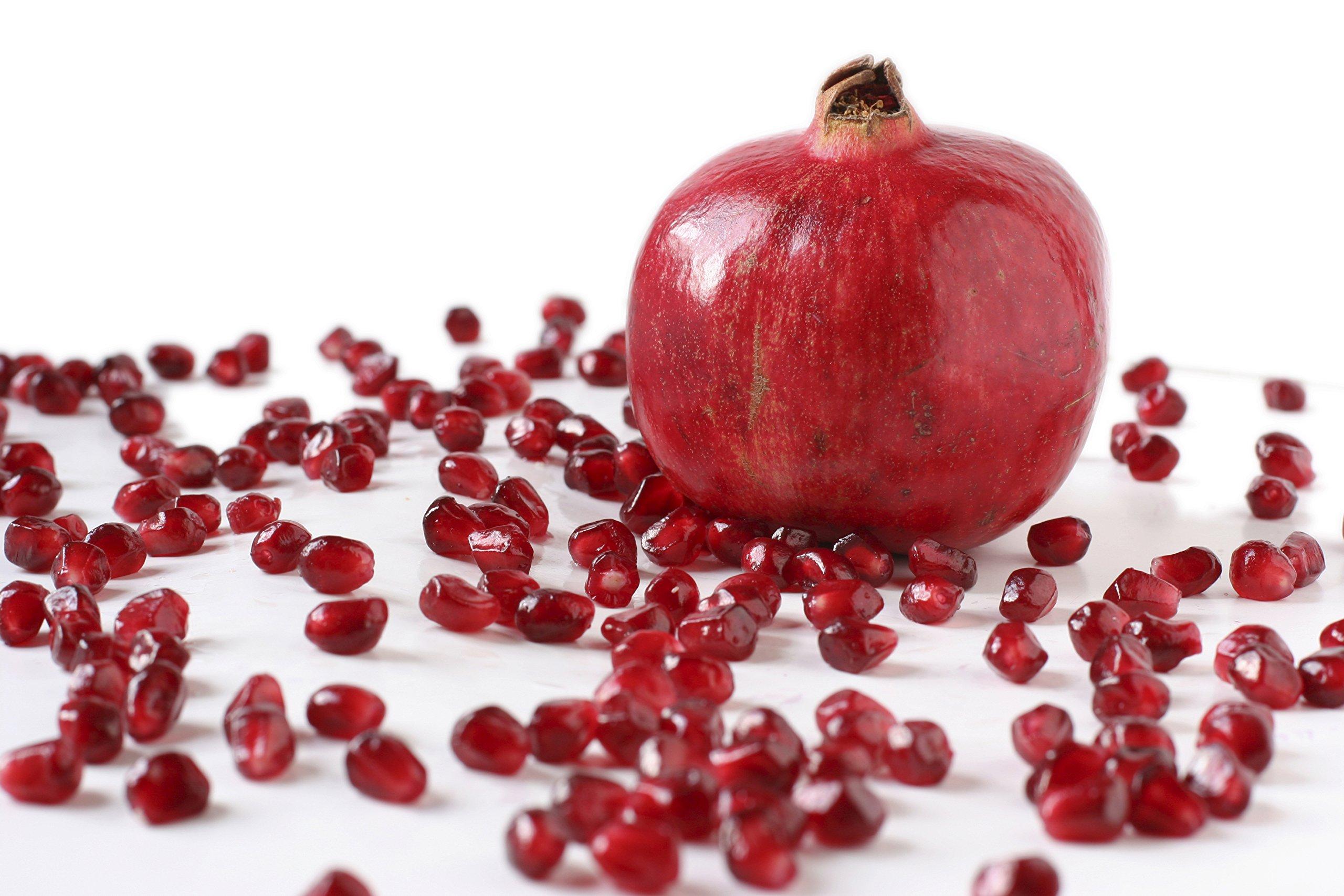 Pomegranate 30 Seeds - Punica granatum